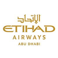 Etihad Airway