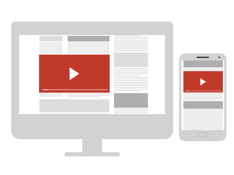 Video Ads - In-stream Video